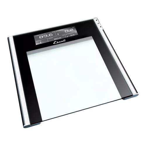 Escali Track & Target Digital Bathroom Scale