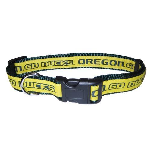 University of Oregon Ducks NCAA Collar
