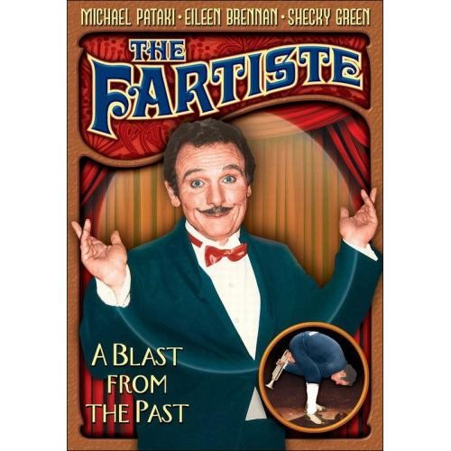 Fartiste/That Voodoo You Do [DVD]