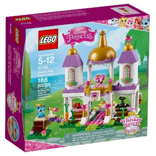 LEGO Disney Palace Pets Royal Castle