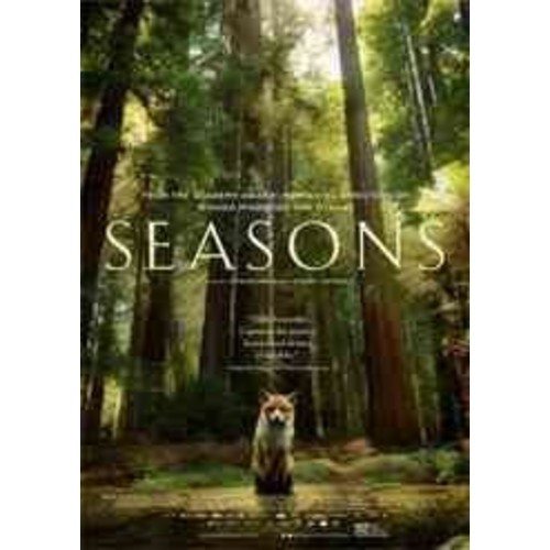 Seasons (DVD)