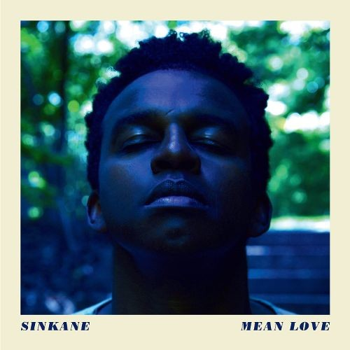 Mean Love [CD]