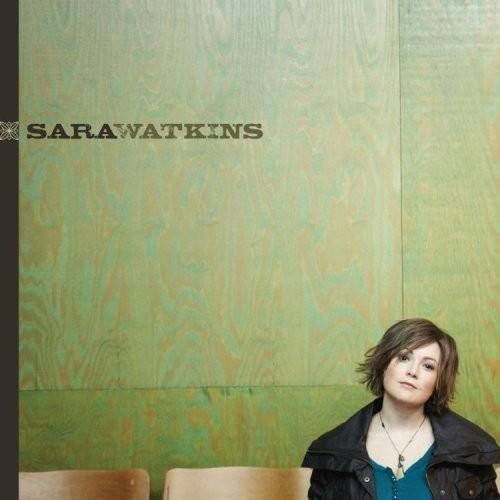 Sara Watkins [LP] - VINYL