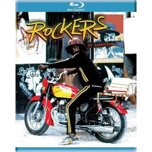 Rockers (Blu-ray Disc)