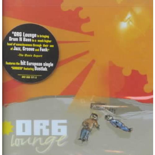 Org Lounge - Org Lounge