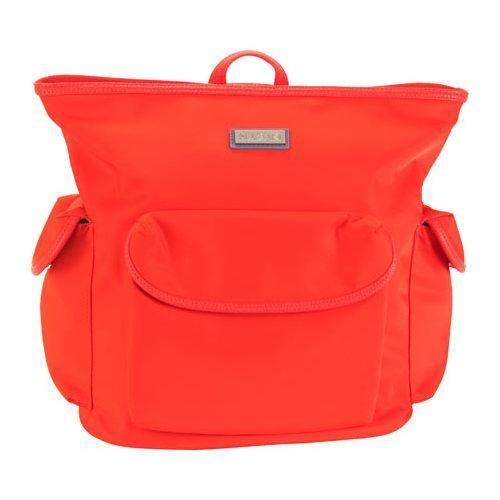 Women's Hadaki by Kalencom City Backpack Fiery Red Solid