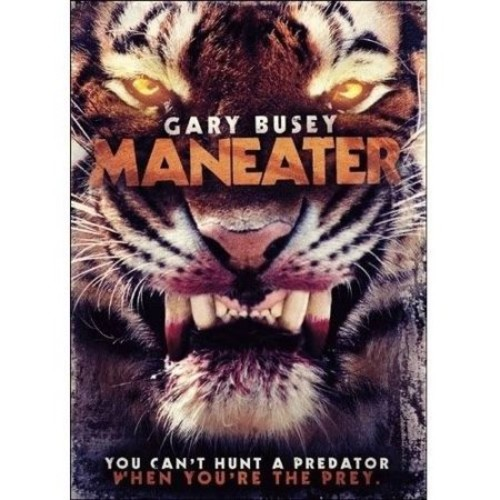 Maneater ( (DVD))