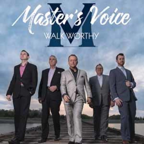 Master's Voice - Walk Worthy [Audio CD]