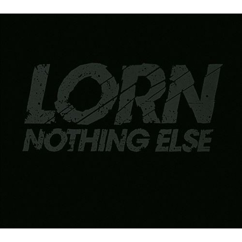 Nothing Else [CD]