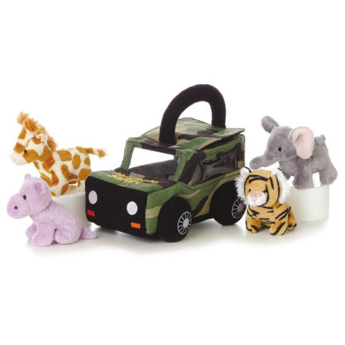 My Photo Safari- Baby Talk Playset