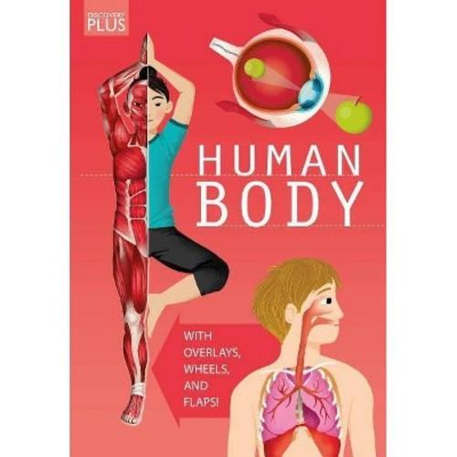Human Body (Hardcover) (Anna Claybourne)