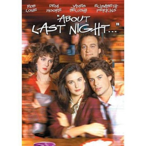 About last night (DVD)