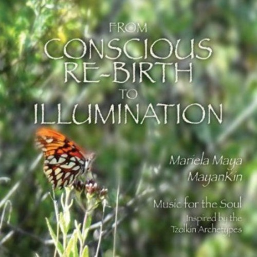 From Conscious Re-Birth to Illumination [CD]