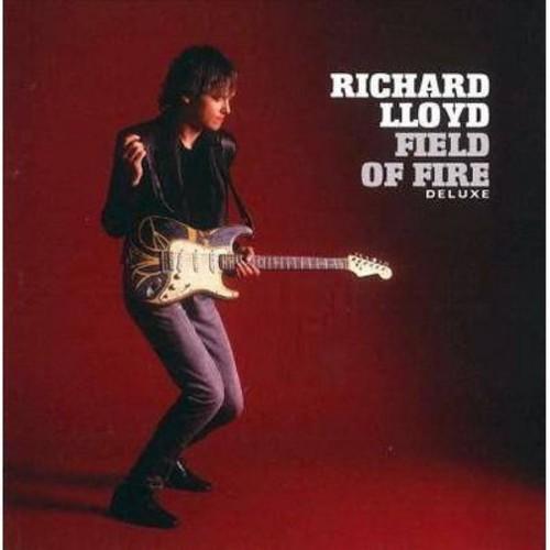 Richard Lloyd - Field Of Fire (CD)