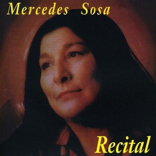 Recital - 00814694