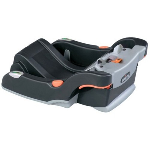 Chicco KeyFit 30 and KeyFit Infant Car Seat Base - Anthracite