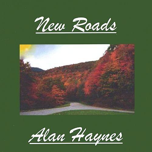 Roads [CD]