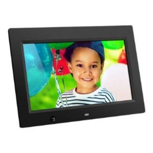 Aluratek ADMSF310F - Digital photo frame - flash 4 GB - 10