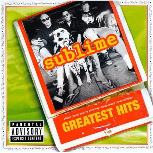 Greatest Hits [CD] [PA]