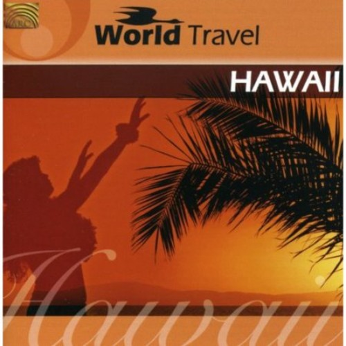 World Travel: Hawaii [CD]