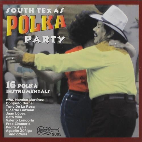 South Tejas Polka Party