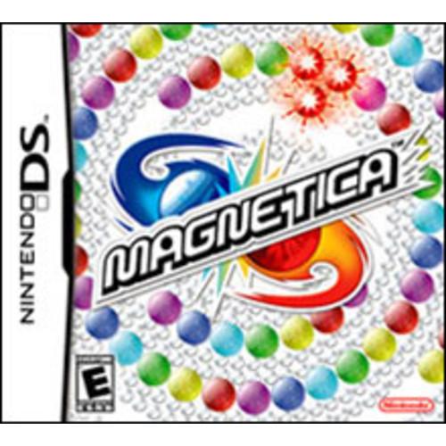 Nintendo of America Magnetica