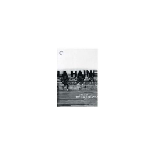 Image Entertainment, Inc. La Haine