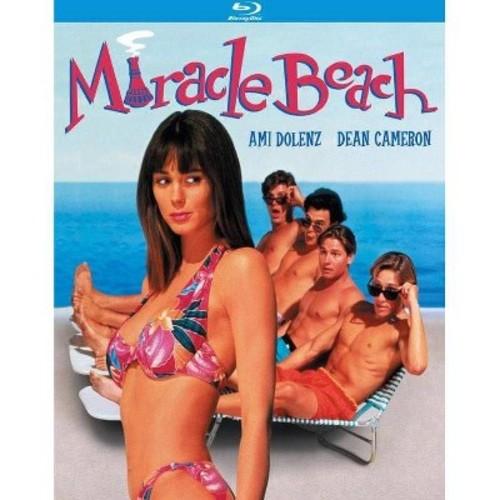 Miracle Beach [Blu-ray] [1992]