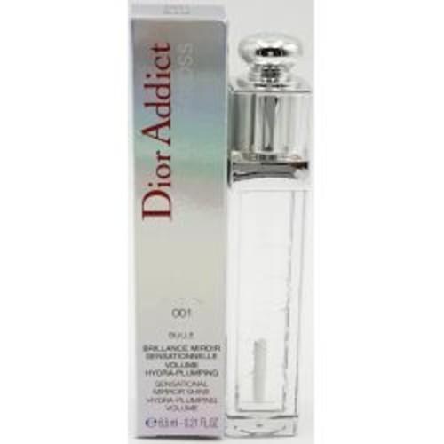 Christian Dior Dior Addict Ultra Gloss # 001 Bulle