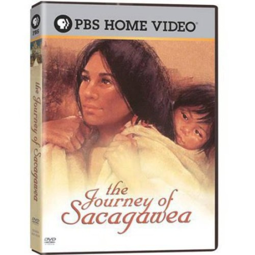 The Journey of Sacagawea [DVD] [2004]