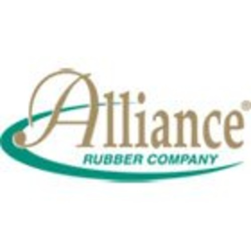 Alliance Rubber Company Sterling Ergonomically Correct Rubber Band #105 5 X 5/8 70 Bands/1LB Box 25055