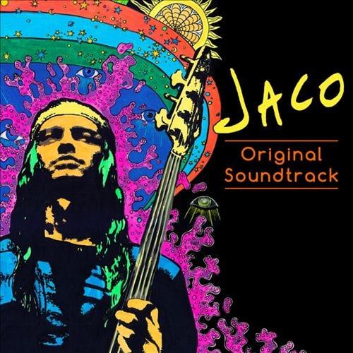 Jaco [Original Soundtrack] [CD]