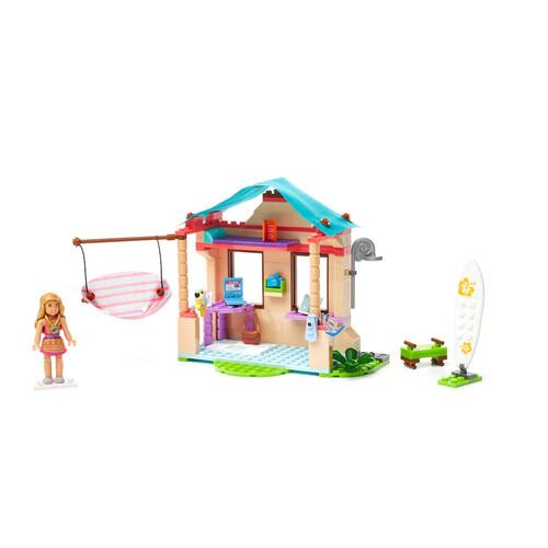 Mega Construx American Girl Lea's Beach Hut