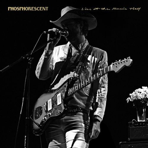 Live at the Music Hall [CD]