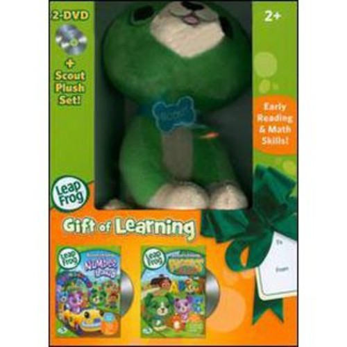 LeapFrog: Gift of Learning [2 Discs]