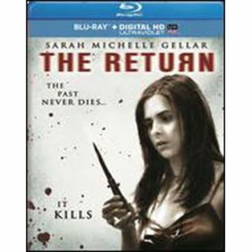 The Return [Includes Digital Copy] [UltraViolet] [Blu-ray]
