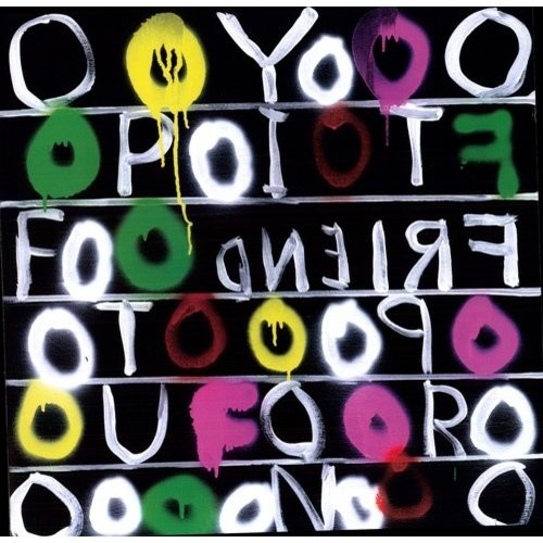 Friend Opportunity [LP] - VINYL
