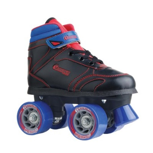 Chicago Boys' Sidewalk Skates