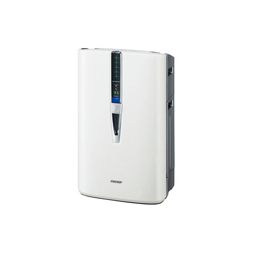 Sharp KC-860U Plasmacluster Air Purifier with Humidifying Function - up to 347 Sq. Ft.