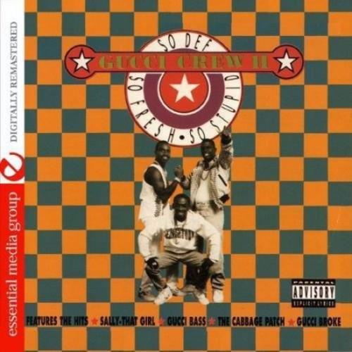 So Def, So Fresh, So Stupid [CD]
