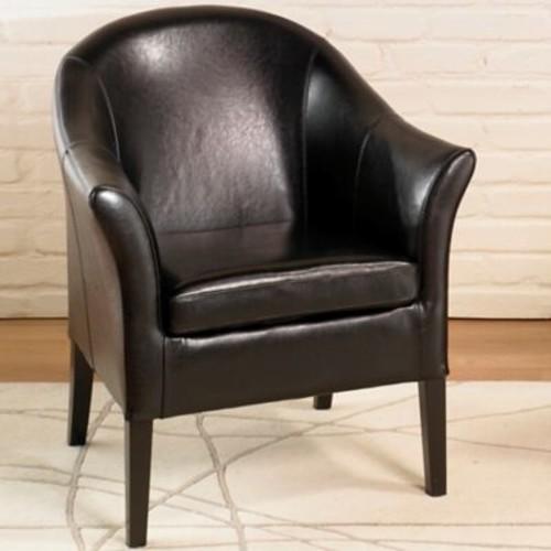 Vivo Leather Club Chair