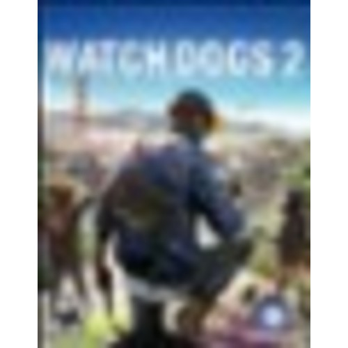 Watch Dogs 2 - Xbox One [Digital Download]