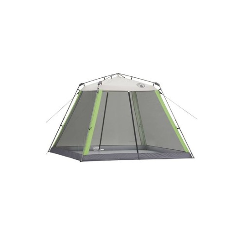 Coleman 10X10 Instant Screen Shelter 2000028804 w/ Free S&H