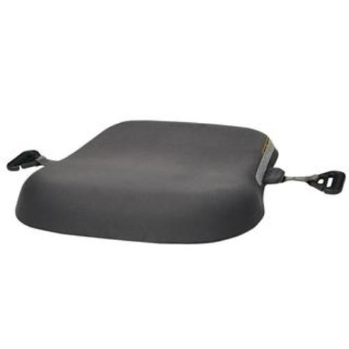 Cosco Light N Comfy Adjustable Base in Dark Grey - Dark grey