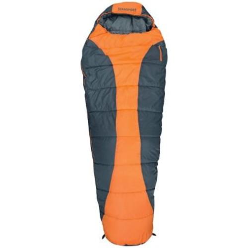 Stansport 518 Glacier Mummy Sleeping Bag