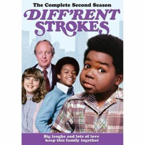 Diff'rent Strokes: The Complete Second Season [2 Discs]