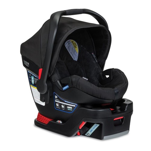 Britax B-Safe 35 Infant Car Seat - Black