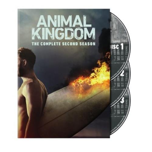 Animal Kingdom: Season 2 (DVD)