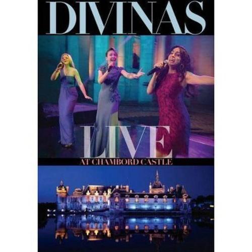 Divinas: Live at Chambord Castle (DVD) 2013