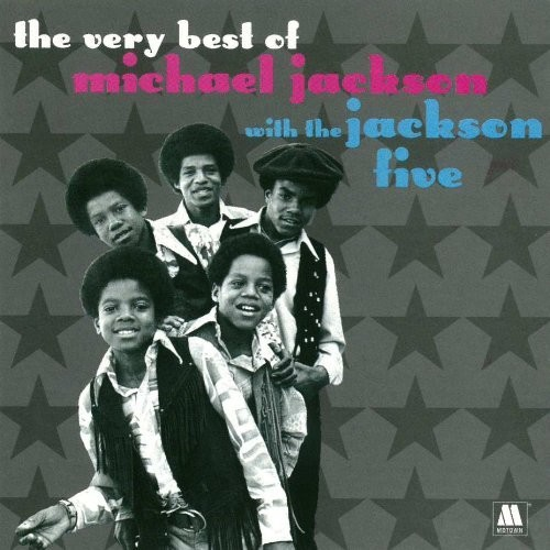 Very Best With Jackson Five